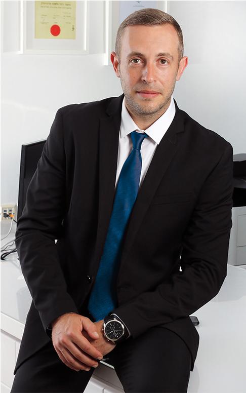 מיכאל פיינברג עורך דין